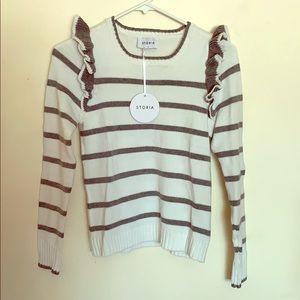Adorable Boutique Sweater